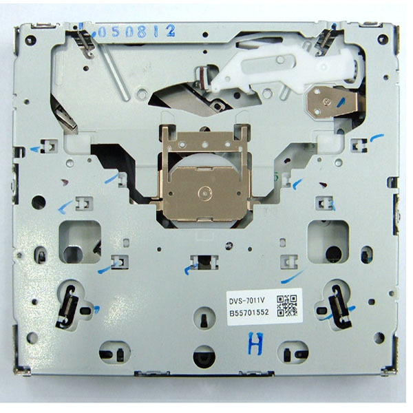 ФОТО 100% brand new and original DVS-7011V Car DVD Mechanism for Ford Buick Opel car DVD video system