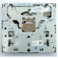 Brand new and original DVS-7011V Car DVD Mechanism for Ford Buick Opel car DVD video system