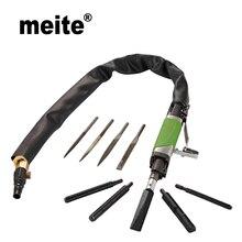 Meite MT-5505 пневматический режущий инструмент пневматический файл возвратно-поступательный станок Jun.14 обновленный инструмент
