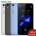 "Original HOMTOM HT16 Pro Smartphone 4G MTK6737 Quad Core 5.0"" 1280*720P 2G+16G 2MP+8MP Dual Camera 3000mAh Battery Mobilephone"
