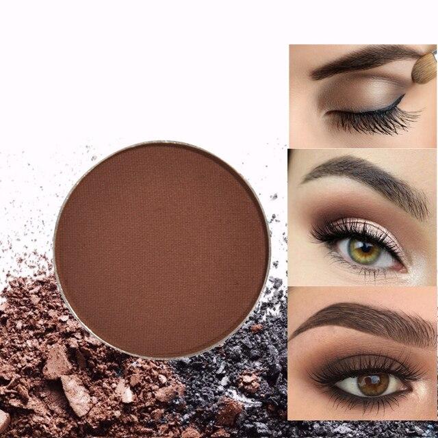 11.11 Feel Well DIY Natural Matte Eye Shadow Waterproof Palette 36 Colors Pigment Nude Eyeshadow Makeup Beauty Make Up Cosmetic 3