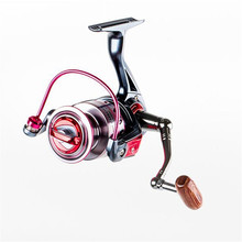 Brass Fishing Reel