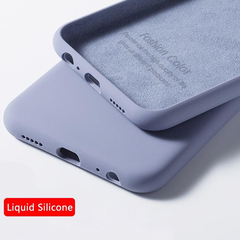 coque samsung a70 silicone liquide