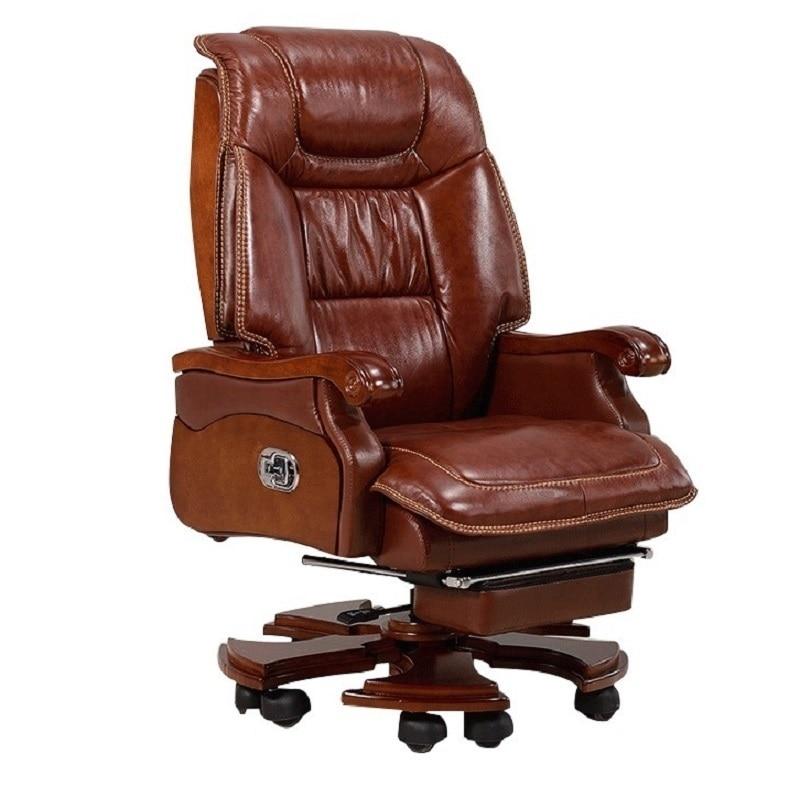 цена Bilgisayar Sandalyesi Sedia Ufficio boss T Shirt Sedie Lol Office Furniture Sessel Cadeira Silla Gaming Computer Chair