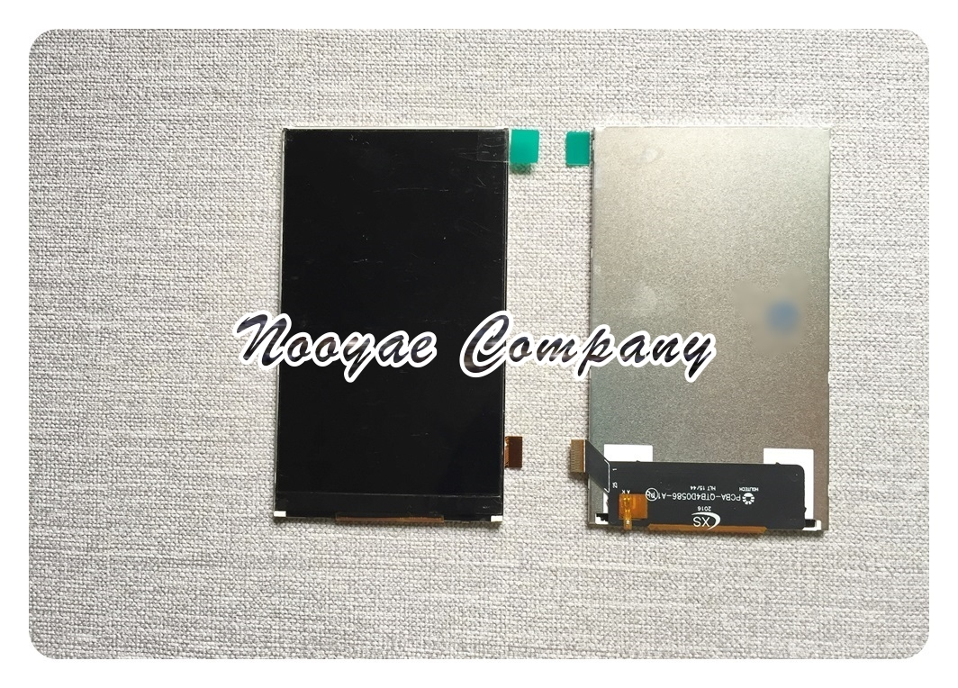 Novaphopat For ZTE Blade T221 A5 Pro AF3 LCD Display Screen Replacement Parts NOT Sensor Panel ; With Tracking NumberNovaphopat For ZTE Blade T221 A5 Pro AF3 LCD Display Screen Replacement Parts NOT Sensor Panel ; With Tracking Number