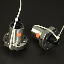 Хорошее качество; 1 предмет в комплекте; SFU2004/2005/2010/2505/2510 шариковая гайка для шариковая гайка ходового винта корпус с ЧПУ