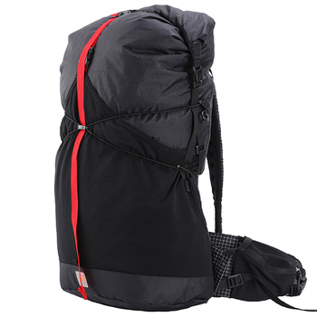 3F UL Trajectory 35L XPAC & UHMWPE Ultralight Hiking Backpack