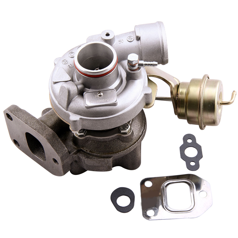 Turbo for VW Transporter T4 TDI 2.5L K14 ACV/AUF/AYC/AJT/AYY 53149887018 Turbocharger Turbine 53149887018 074145703A Gasket