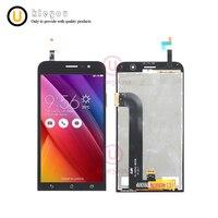 5 0 For Asus Zenfone Go 5 Lite ZB500KG LCD Display Matrix Panel Touch Screen Digitizer