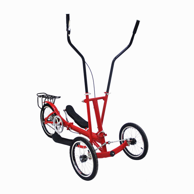 1speed) New Outdoor three wheel Cycling Bikes folding bicycle frame ...