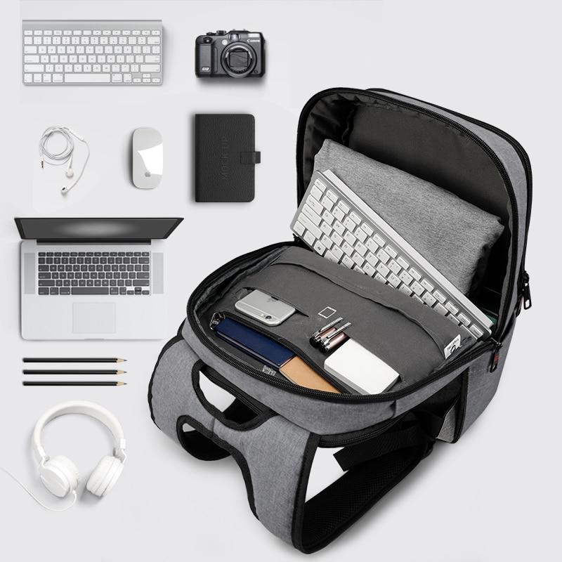 Backpack Waterproof Bag - Laptop Notebook for school, Men/Women 4