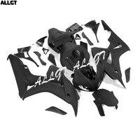 ABS Injection Matte Black Plastic Body Fairing Kits For Honda CBR1000RR 2006 2007 CBR1000 RR 06 07