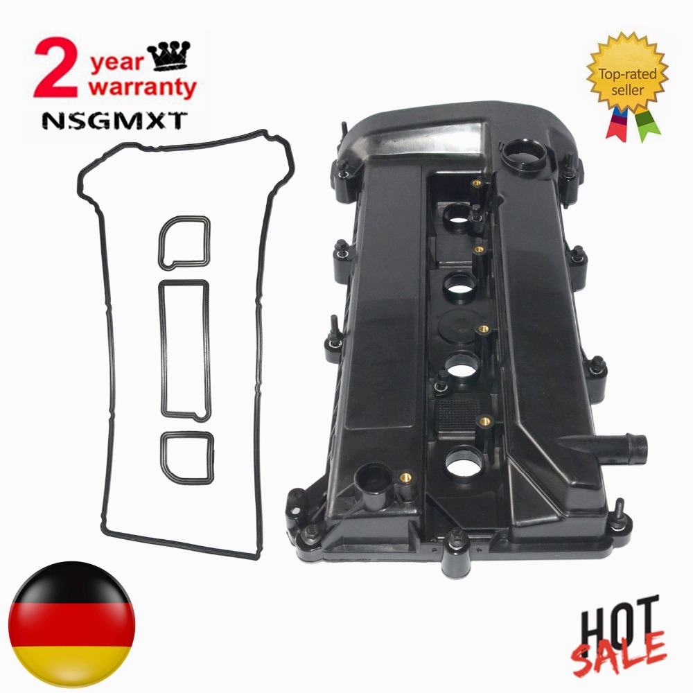 AP01 New Rocker / Valve cover For FORD  Focus II C-Max DM2 1,8 Benzin QQDA QQDB For VOLVO PETROL 4M5G6K272HE 4M5G-6K272-HEAP01 New Rocker / Valve cover For FORD  Focus II C-Max DM2 1,8 Benzin QQDA QQDB For VOLVO PETROL 4M5G6K272HE 4M5G-6K272-HE