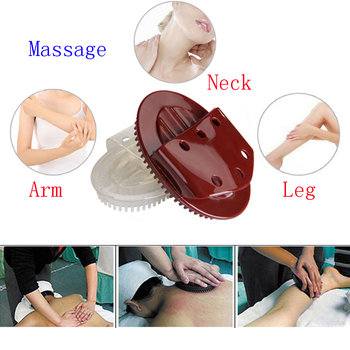 MQ Body Spa Massage Brush For Arm Neck Leg Relaxation Tools Lose Weight Slimming Product Security Five Elements Meridians soccer-specific stadium