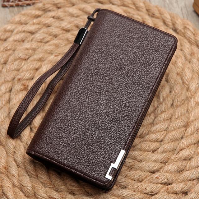 29e03ae560 Swdvogan marque hommes portefeuille pièces de monnaie clip de fixation sac  à main femmes portefeuilles fermeture