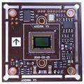 """Ahd-h (1080 p) 1/2. 8 """"sony cmos exmor imx291 + nvp2441 módulo da câmera do cctv placa"""