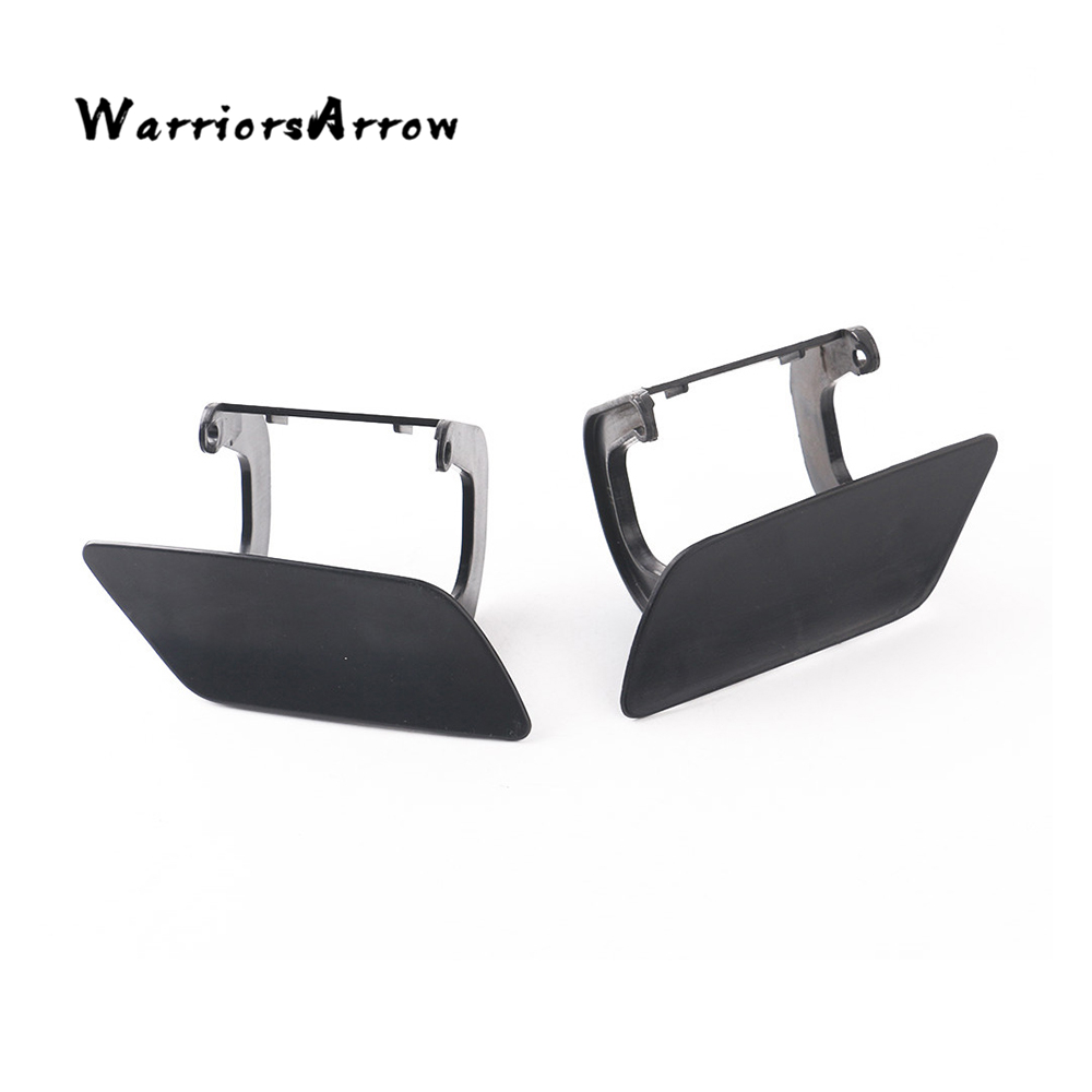 Rear Bumper Tow Hook Cover Right /& Left Set For Mercedes Benz W163 ML320 ML350