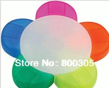 Creative flower color highlighter pen/mark pen/Promotion Gift /Fashion Style 10PCS/LOT
