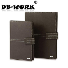 laptops notepad copy leather