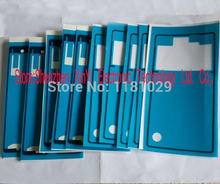 Wholesale 50pcs lot Back Battery Cover Tape Adhesive For Sony Ericsson Xperia Z L36H L36i LT36i