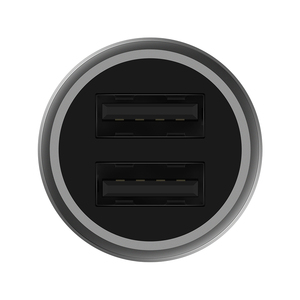 Image 4 - Original Xiaomi Car Charger 18W Quick Charge Dual USB Qualcomm Support fast charging for Xiaomi Huawei and All Smartphone