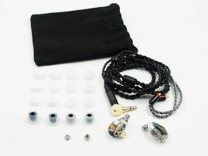 Image 5 - Magaosi K3 BA 3 Armature équilibrée MMCX détachable HiFI dans loreille écouteur IEMs