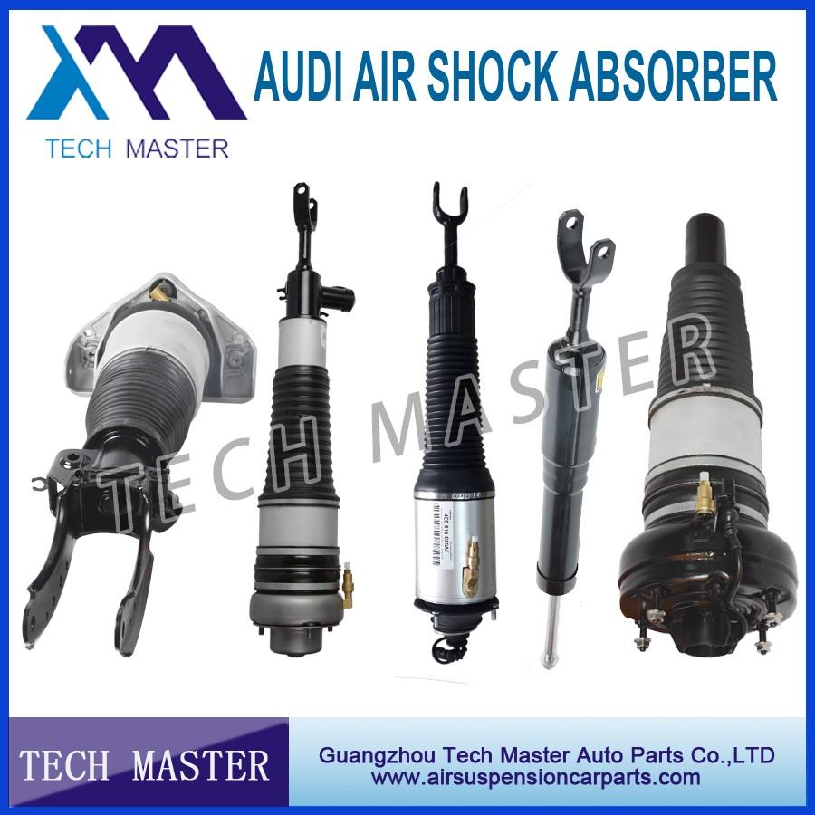 audi air shock