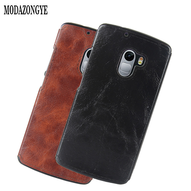 Lenovo K4 Note Case Lenovo K4 Note A7010 Case Cover Silicone PU Leather Phone Case For Lenovo Vibe K4 Note A7010 A7010a48 Bag