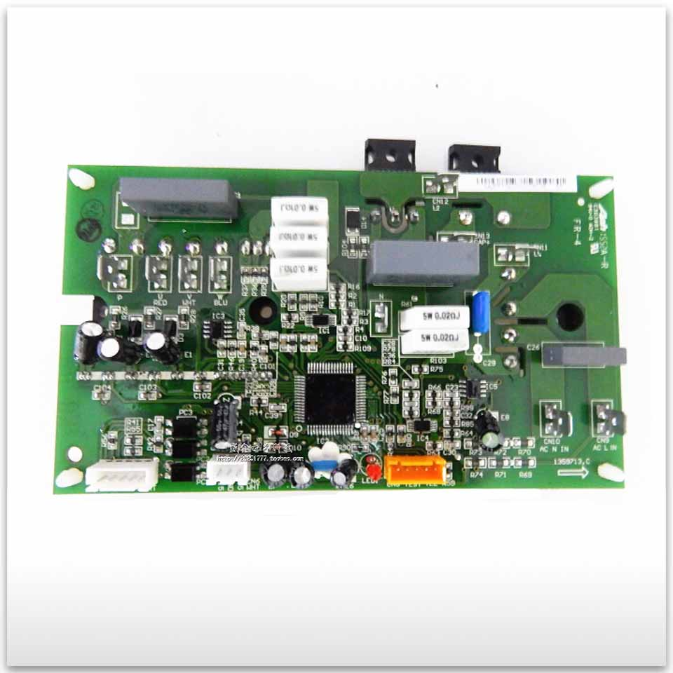 95% new for Air conditioning computer board circuit board 1359713.B E225587 GS-2 94V-0 good working95% new for Air conditioning computer board circuit board 1359713.B E225587 GS-2 94V-0 good working