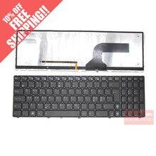 Для ASUS A52J K72 G51JX G53 A53S G51 G51J G51V G53 G53JW G60 G60J G72 G73 K52 N61 N71 UL50 N50 подсветкой клавиатуры ноутбука его ND BG