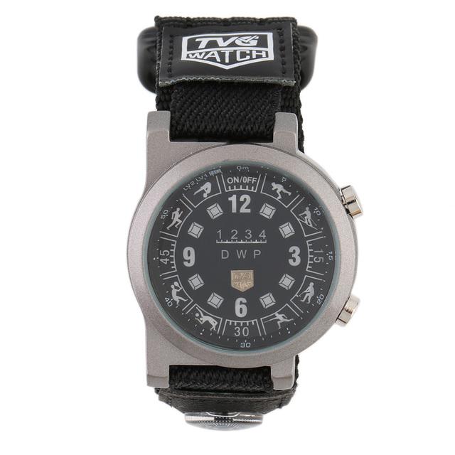 Tvg led multifunción reloj digital correa de nylon al aire libre relojes deportivos deportes muñecas relojes relogio masculino