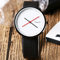 New Arrival Men Watch Women Watches Unisex Fashion Quartz Wristwatch Free Shipping W04420