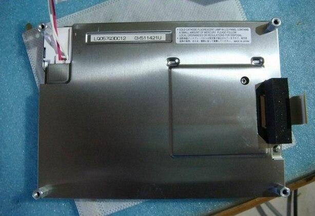 LCD display   LQ057Q3DC12  5.7inch pl50 lcd