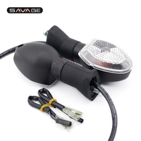 motorcycle accessories Turn Signal Light For Suzuki SFV 650 Gladius GSX650F 1250 FA DRZ 400S M SV650 Motorcycle Accessories Lamp Flashing Front Rear (3)