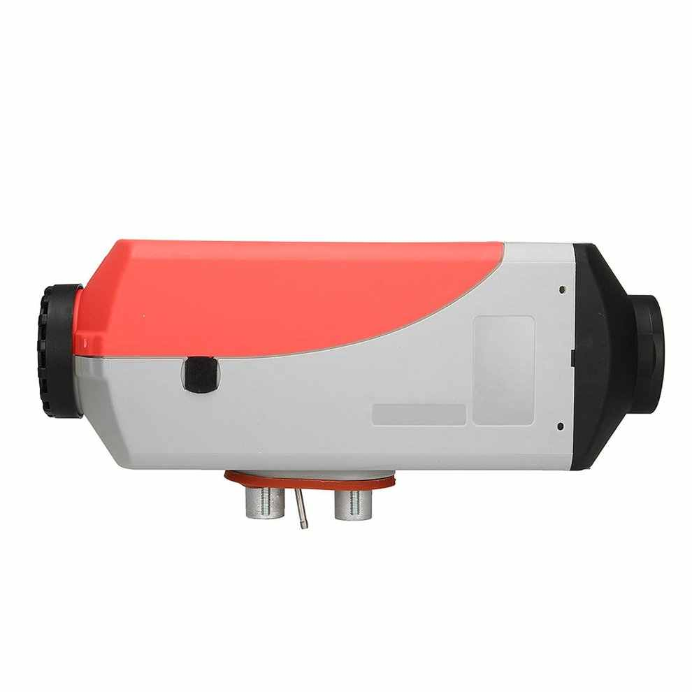 302400ea57c Easy Installation Low Noise Auto Car Heater Diesel Air Heater 12V 5000W Air  Parking Heater Warmingt