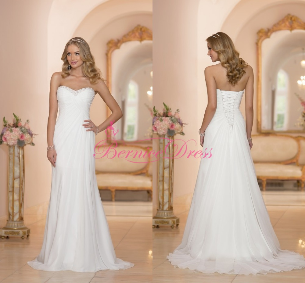 Popular used wedding dresses buy cheap used wedding for Used plus size wedding dress