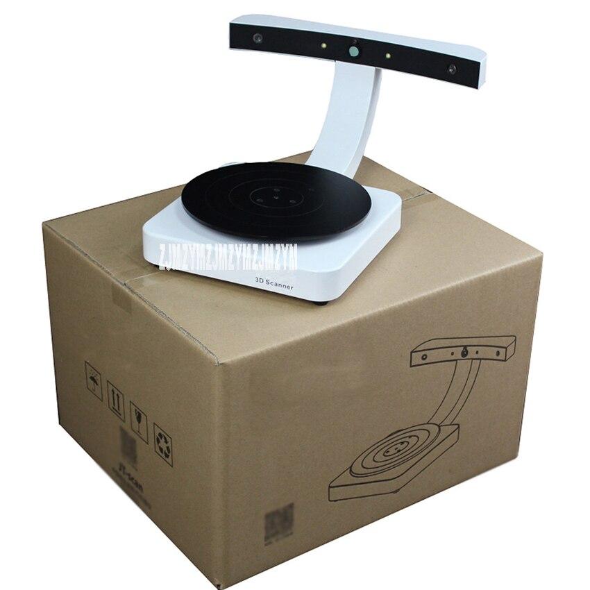 Neue Ankunft 32 Bits Dual Laser 3D Scanner JT-scan 3D Drucker Scan 2MP CMOS Bild Sensor Usb-schnittstelle 3D Scan für 3D Drucker
