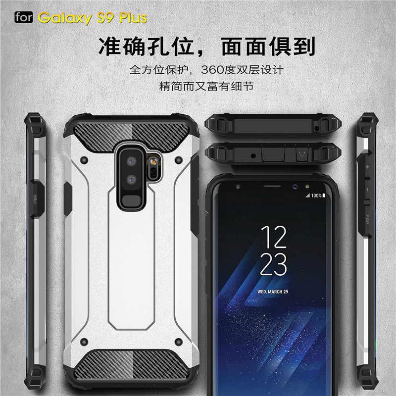 Per Huawei Honor 9 10 Lite Heavy Duty Hybrid Duro Antiurto Armatura Copertura posteriore Per Honor 8 V8 V9 V10 6X caso Mate 9 Lite