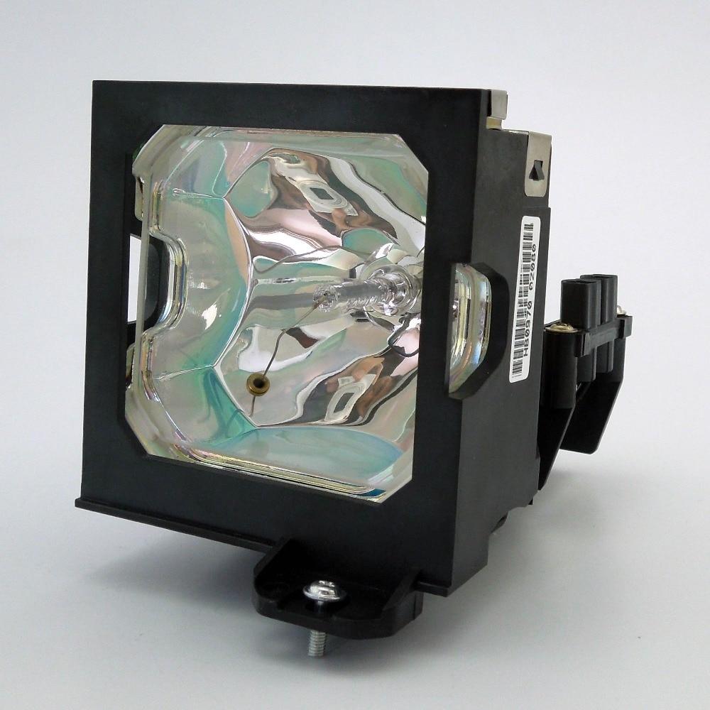 все цены на Projector lamp ET-LA780 for PANASONIC PT-L780NTU / PT-L780U / PT-LP1X100 / PT-LP1X200N with Japan phoenix original lamp burner
