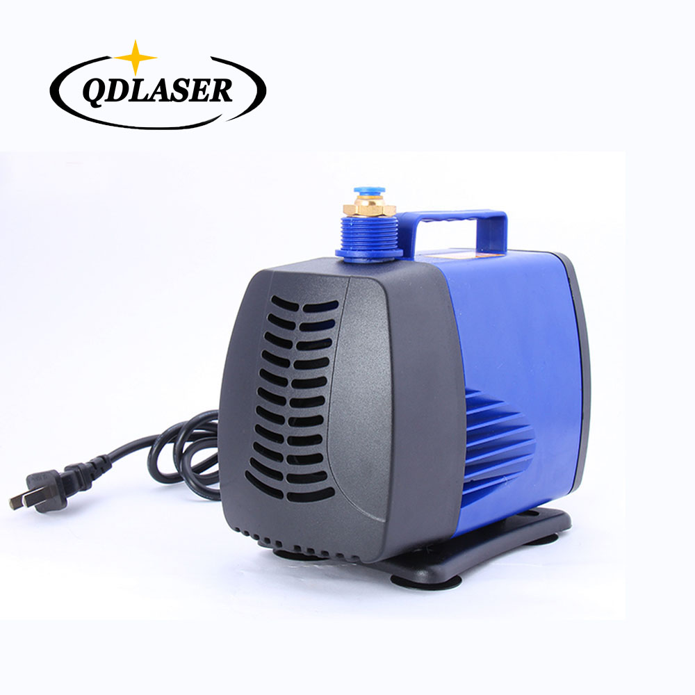 Submersible Water Pump 150W 5M 5000L/H IPX8 220V for CO2 Laser Engraving Cutting Machine цена и фото