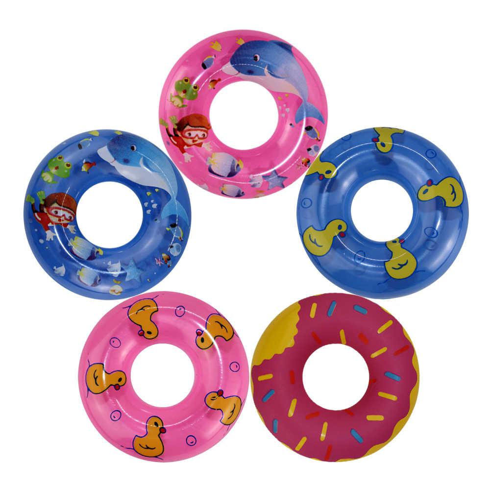 NK купальники для кукол пляжная купальная одежда бикини купальник + тапочки + плавучий буй спасательный пояс кольцо для куклы Барби лучший подарок для девочек JJ