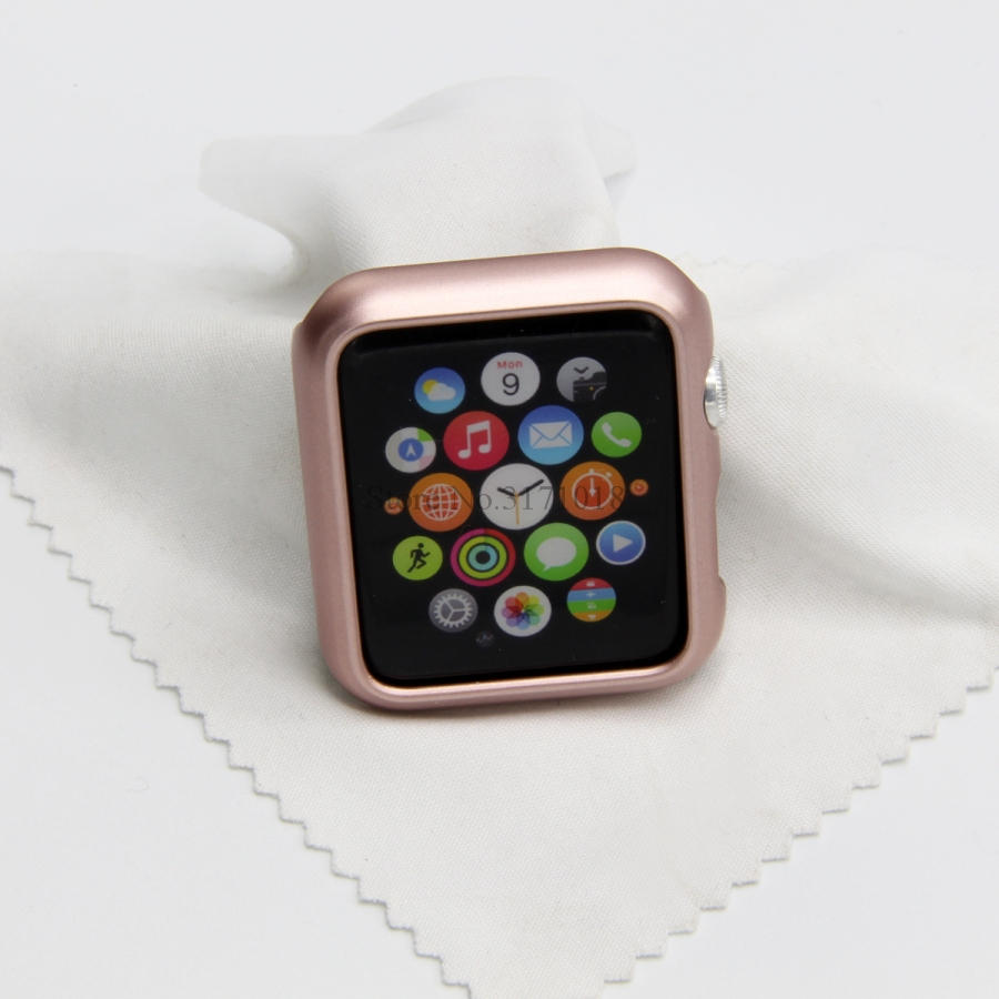 Luxury Frame Case for Apple Watch 88