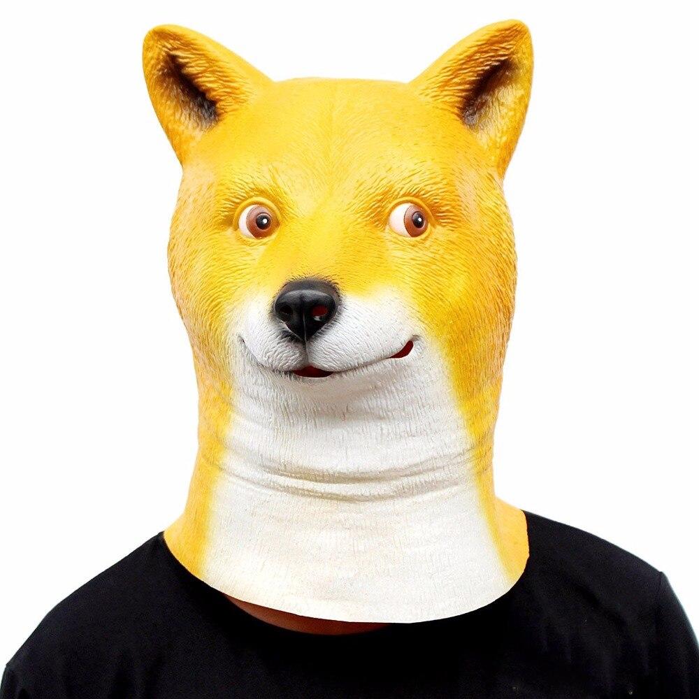 Online Get Cheap Dog Mask Costume -Aliexpress.com   Alibaba Group