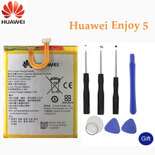 Huawei Original Replacement Batteries HB526379EBC For Huawei Enjoy 5 TIT-AL00 CL10 Honor 4C Pro / Y6 Pro Phone Battery 4000mAh original replacement phone battery for huawei enjoy 5 tit al00 cl10 honor 4c pro y6 pro hb526379ebc rechargeable battery 4000mah