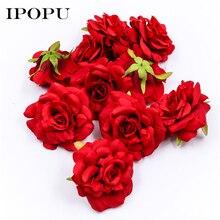 Pąki róż 10szt