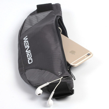 Large Size Men Women Waist Belts Pouch Packs Phone Sports Bags Running Case Carrying Cover For iPhone Huawei MateX Xiaomi MI MAX 1