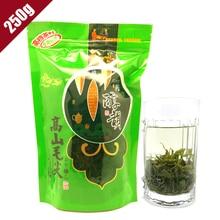 ShineTea 250g Real New Early Spring Top Quality Recfined Chinese GaoShan MaoJian Tea Organic Green Tea Weight Loss Fur Peak