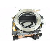 Nova câmera pequena Caixa de Espelho caixa principal Para Sony Alpha a99 a99v Com Abertura Reparação Parte Substituição Peças de lente     -
