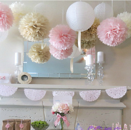 Online Buy Wholesale tiffany blue wedding decorations from China