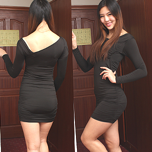 Aliexpress Tight Dresses
